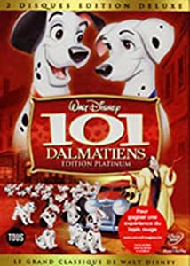 101 Dalmatiens [Import belge]