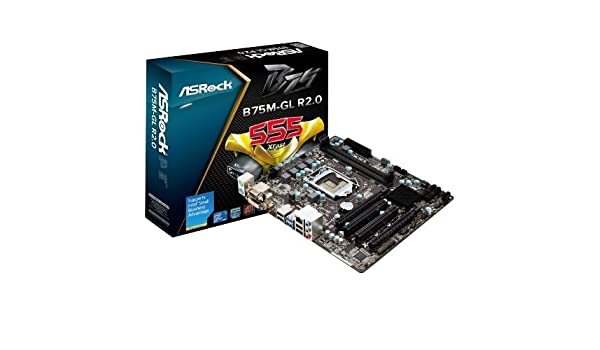 ASROCK B75M-GL APPCHARGER DRIVERS FOR PC