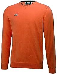 Helly Hansen Skagerak V-Neck Sweater-Pull homme
