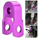 #9: Fansport Motorcycle Shock Absorber Protective Motorcycle Extender Motorcycle Supplies