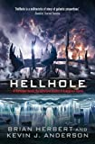 Hellhole by Kevin J. Anderson (2011-08-04)