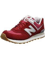 New Balance Herren Ml574hrt Sneaker