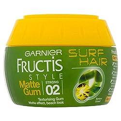 Garnier Fructis Style Surf Hair Texturising Gum (150ml)