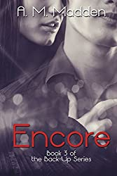 Encore (Book 3 of The Back-Up Series) (English Edition)