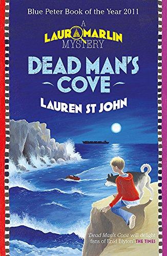 Dead Man's Cove: Book 1 (Laura Marlin Mysteries, Band 1)