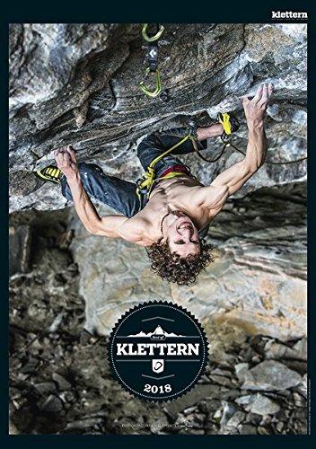 Best of Klettern 2018: climbing