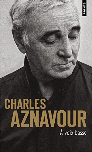 A voix basse par Charles Aznavour