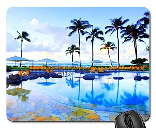 sheraton-kauai-resorthawaii-mouse-pad-mousepad-beaches-mouse-pad