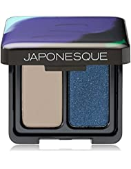Japonesque Velvet Touch Shadow Duo, Shade 05