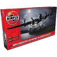 Airfix 1:72 Avro Lancaster B.III The Dambusters Aircraft Model Kit