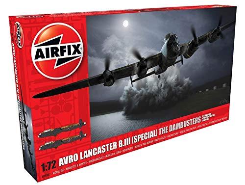 Airfix 1:72 Avro Lancaster B.III...