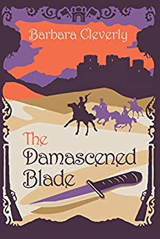 The Damascened Blade: Third in series (Joe Sandilands Investigation Book 3) by [Cleverly, Barbara]