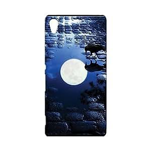 G-STAR Designer Printed Back case cover for Sony Xperia Z4 - G1744