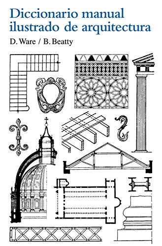 Diccionario manual ilustrado de arquitectura