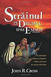 The Stranger on the Road to Emmaus (Romanian): A Clean and Simple Explanation of the World's Best Seller