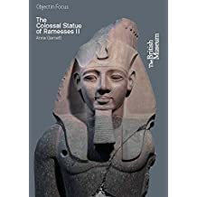 Colossal Statue of Ramesses II (British Museum Object in Focus)