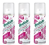 Batiste - Shampooing Sec Blush - 50 ml - Lot de 3