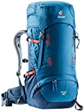 Deuter Rucksack Fox 40, Ocean-Midnight, 66 x 28 x 24 cm, 40 L, 3613118-3033