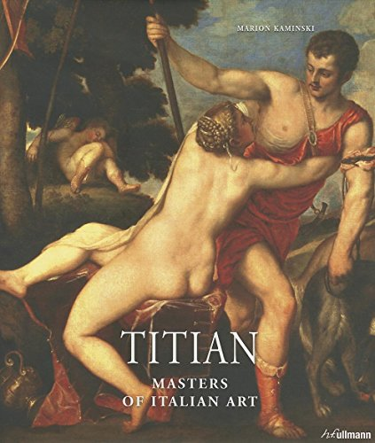 Titian: Masters of Italian Art