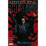 copertina libro The Stand   Vol 4: Hardcases (Stand (Marvel)) by Stephen King (19 Sep 2012) Paperback