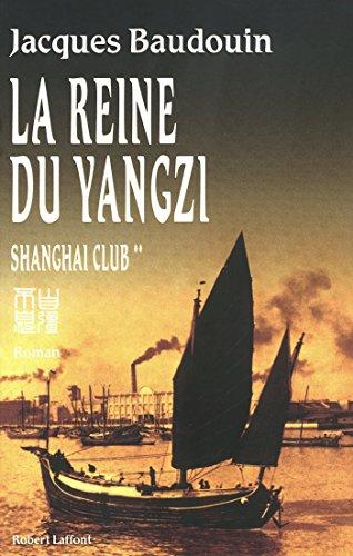 Shanghai Club [Pdf/ePub] eBook