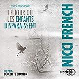 Lundi Mélancolie - Le jour où... 1 - Format Téléchargement Audio - 15,95 €