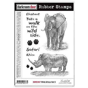 darkroom-door-wild-africa-vol-3-cling-foam-mounted-rubber-stamps-ddrs167