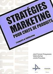 Stratégies marketing pour chefs de produits: Conquête et fidélisation