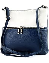 480afba6efab1 Suchergebnis auf Amazon.de für  blau weisse - Handtaschen  Schuhe ...