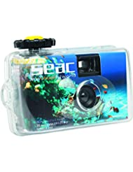 Seac-Sub Underwater WP 5MT - Snorkel, color multicolor, talla UK: 35 mm