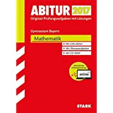 Abiturprüfung Bayern - Mathematik inkl. Online-Prüfungstraining