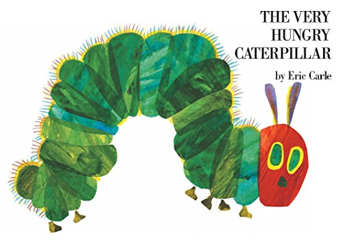 The Very Hungry Caterpillar (Rise and Shine) (English Edition)