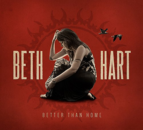 Better Than Home [Limited Edition Digipack]