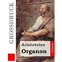 Organon (Großdruck)