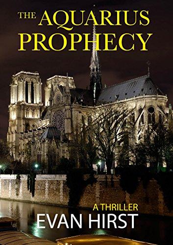 The Aquarius Prophecy (Isa Floris Book 1) by Evan Hirst