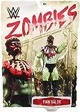 Mattel GmbH gbd90WWE Zombies Figura, Finn balar, joven, 15cm