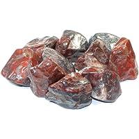 budawi® - Brekzienjaspis Trommelstein, Heilstein jaspis getrommelt 2-3 cm (ca.250g) preisvergleich bei billige-tabletten.eu