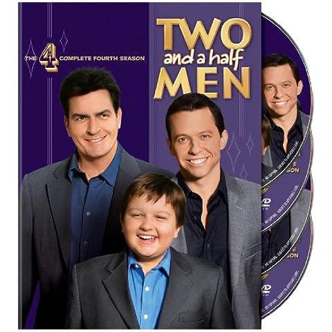 Two & A Half Men: Complete Fourth Season