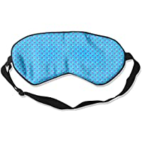 Eye Mask Eyeshade Stars Sign Sleep Mask Blindfold Eyepatch Adjustable Head Strap preisvergleich bei billige-tabletten.eu