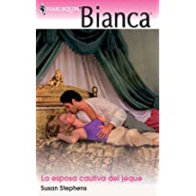 La esposa cautiva del jeque (Bianca)