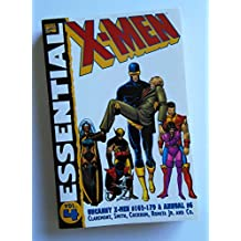The Essential X-men Vol.4