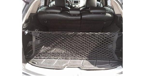 Envelope Style Trunk Cargo Net for Infiniti Fx35 Fx37 Fx45 Fx50 Trunknets Inc