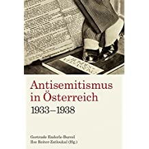 Antisemitismus in Östereich 1933-1938