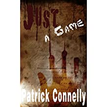 MYSTERY: Cozy Mystery: Just a Game (Women Sleuths Suspense - Murder Mystery - Police Procedurals) (The Cyborg Strangler: Mystery with Animals, Cats and Recipes Book 5) (English Edition)