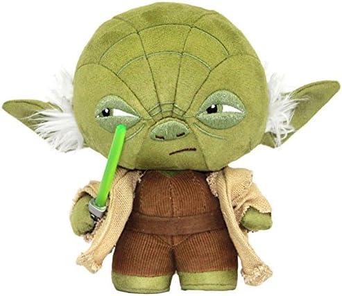 Disney Starwars Officiel Officiel Officiel Jedi Master Yoda Souple 6