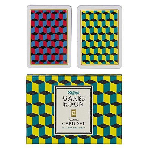 um Spielkarte Spiel ()