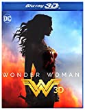 Wonder Woman [Blu-Ray]+[Blu-Ray 3D] [Region B] (English audio. English subtitles)