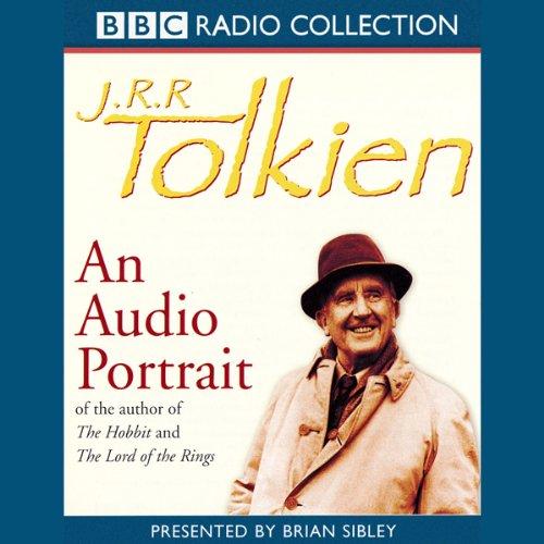 J.R.R. Tolkien: An Audio Portrait (Panel Portrait)