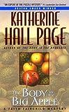 The Body In The Big Apple: A Faith Fairchild Mystery (Faith Fairchild Series)