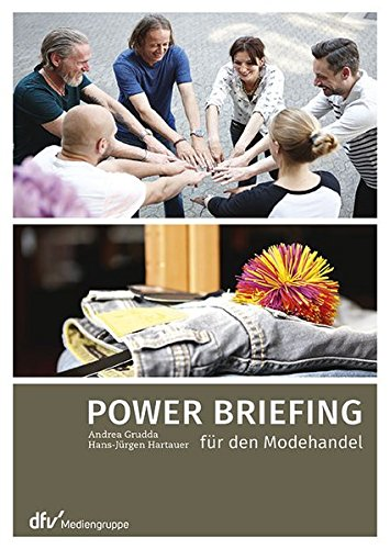 Power Briefing für den Modehandel